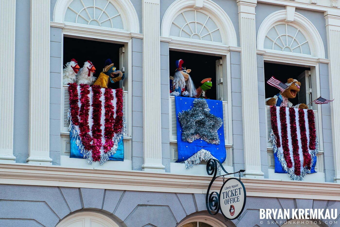 Walt Disney World Vacation: Days 1 & 2 (Disney Springs & Magic Kingdom, Epcot) September 29th - 30th 2019 (19)