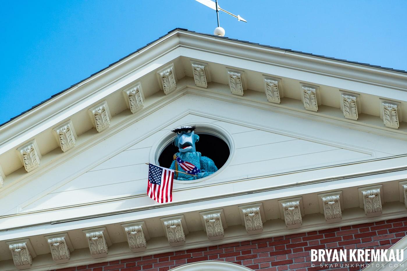 Walt Disney World Vacation: Days 1 & 2 (Disney Springs & Magic Kingdom, Epcot) September 29th - 30th 2019 (18)