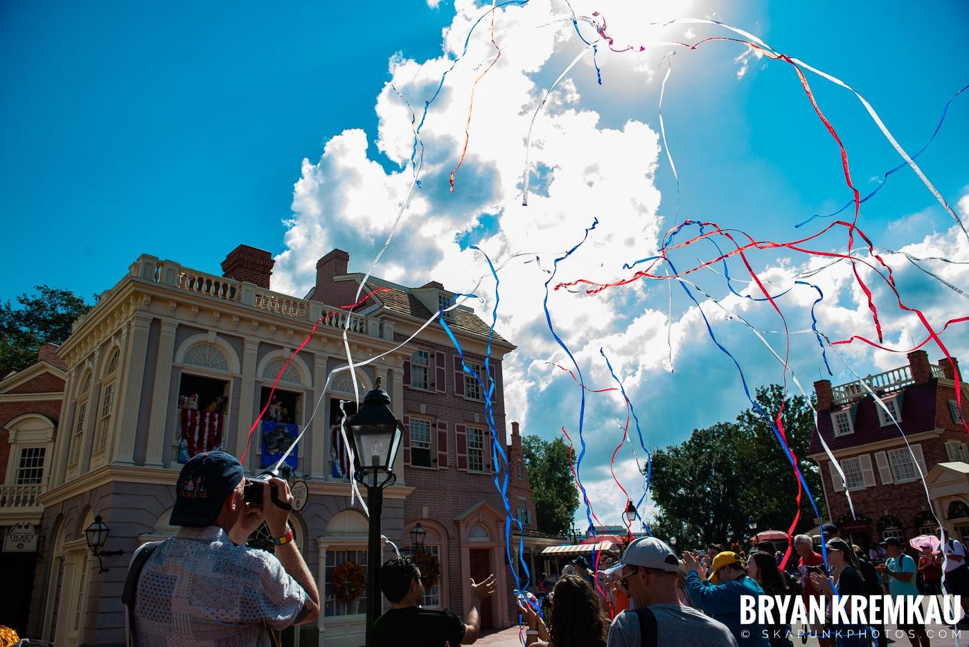 Walt Disney World Vacation: Days 1 & 2 (Disney Springs & Magic Kingdom, Epcot) September 29th - 30th 2019 (17)