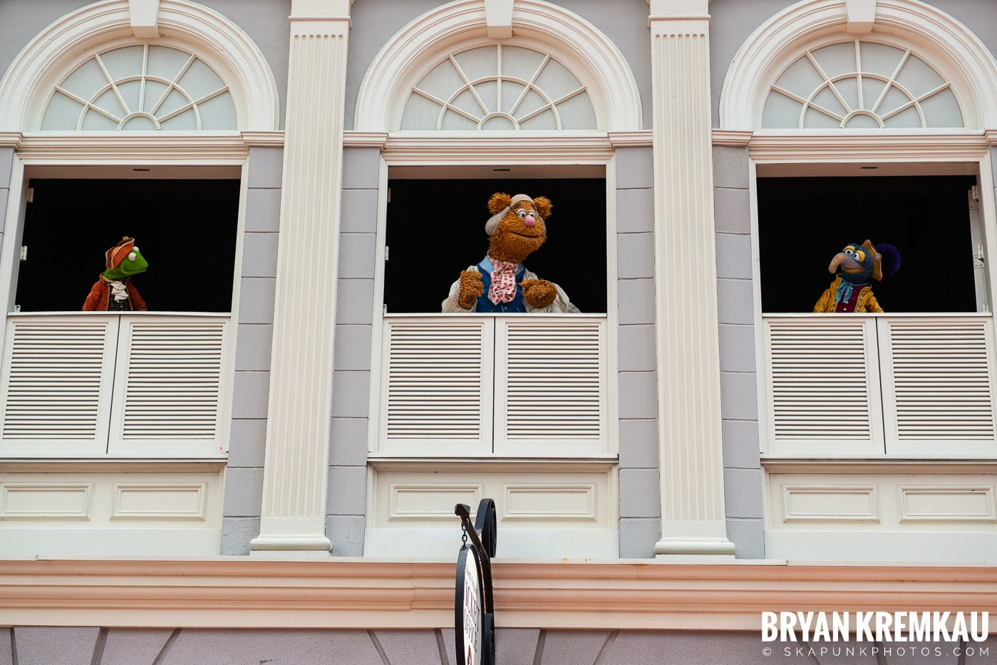 Walt Disney World Vacation: Days 1 & 2 (Disney Springs & Magic Kingdom, Epcot) September 29th - 30th 2019 (14)
