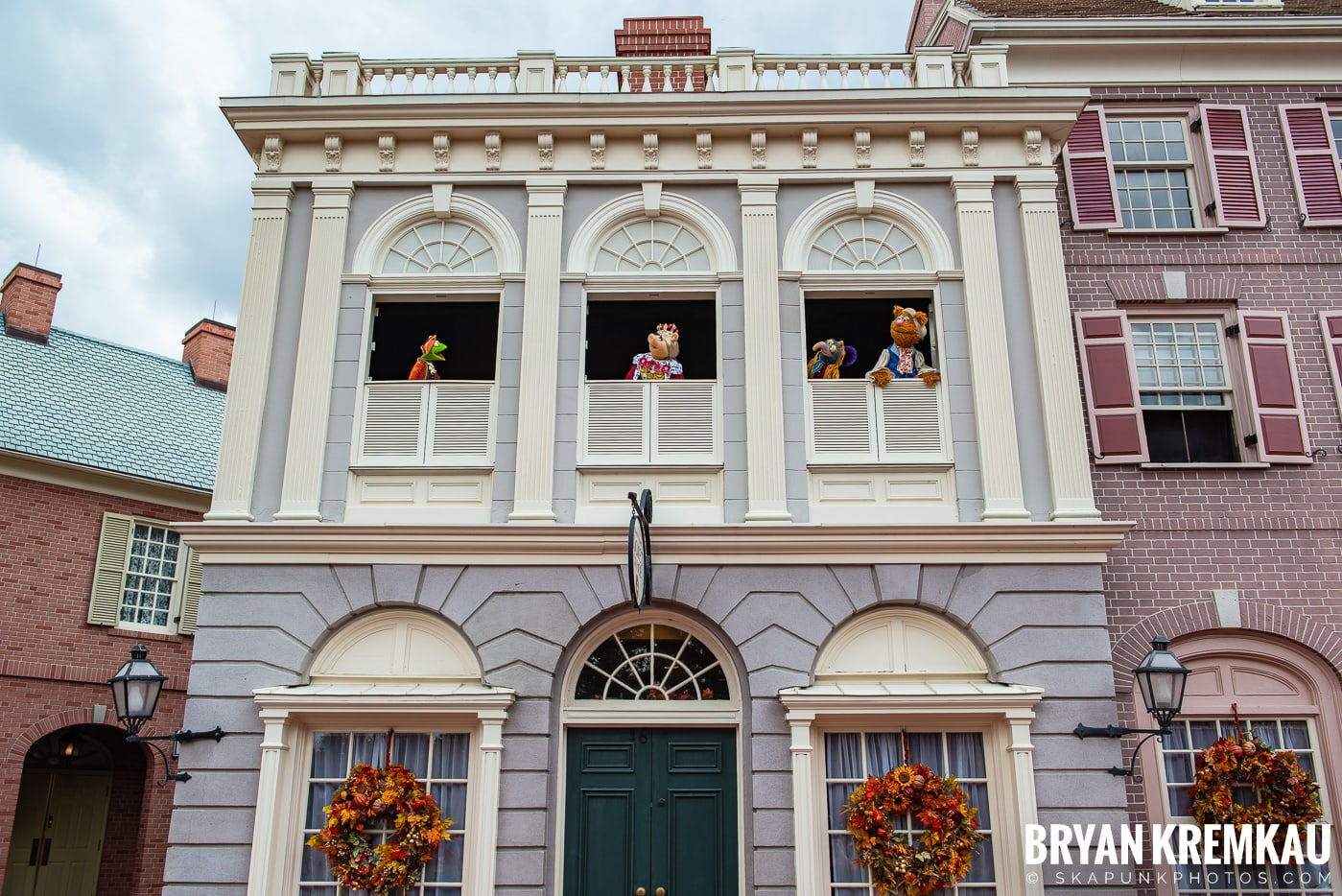 Walt Disney World Vacation: Days 1 & 2 (Disney Springs & Magic Kingdom, Epcot) September 29th - 30th 2019 (13)