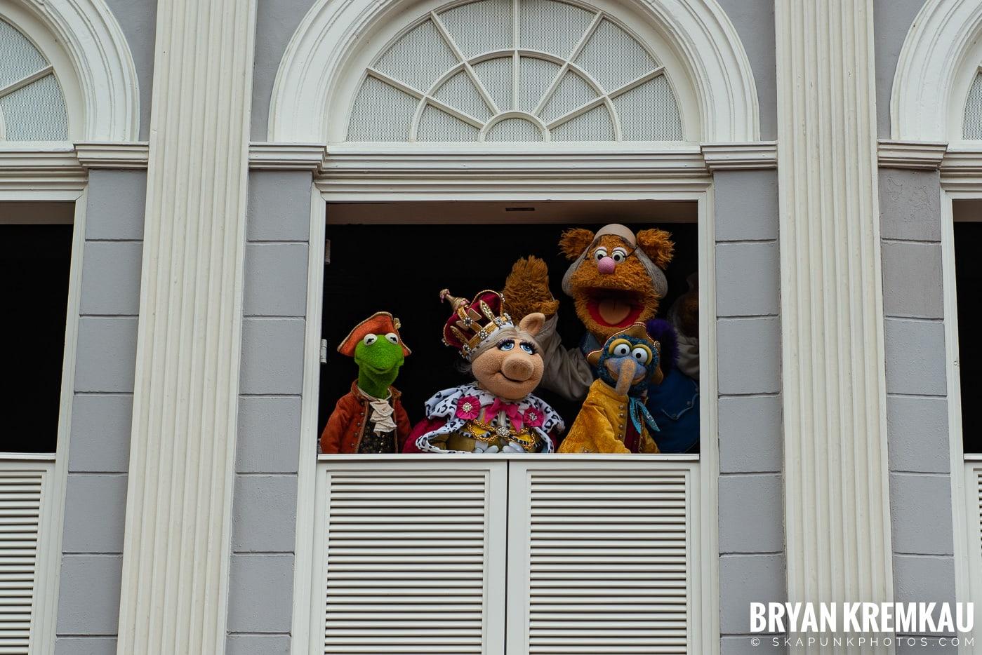 Walt Disney World Vacation: Days 1 & 2 (Disney Springs & Magic Kingdom, Epcot) September 29th - 30th 2019 (12)