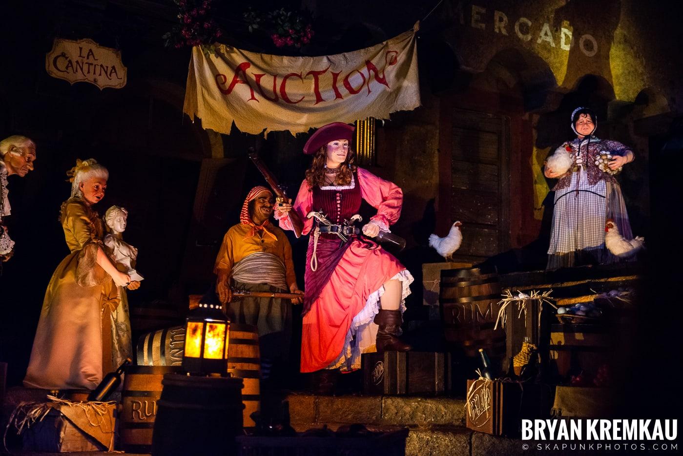 Walt Disney World Vacation: Days 1 & 2 (Disney Springs & Magic Kingdom, Epcot) September 29th - 30th 2019 (8)