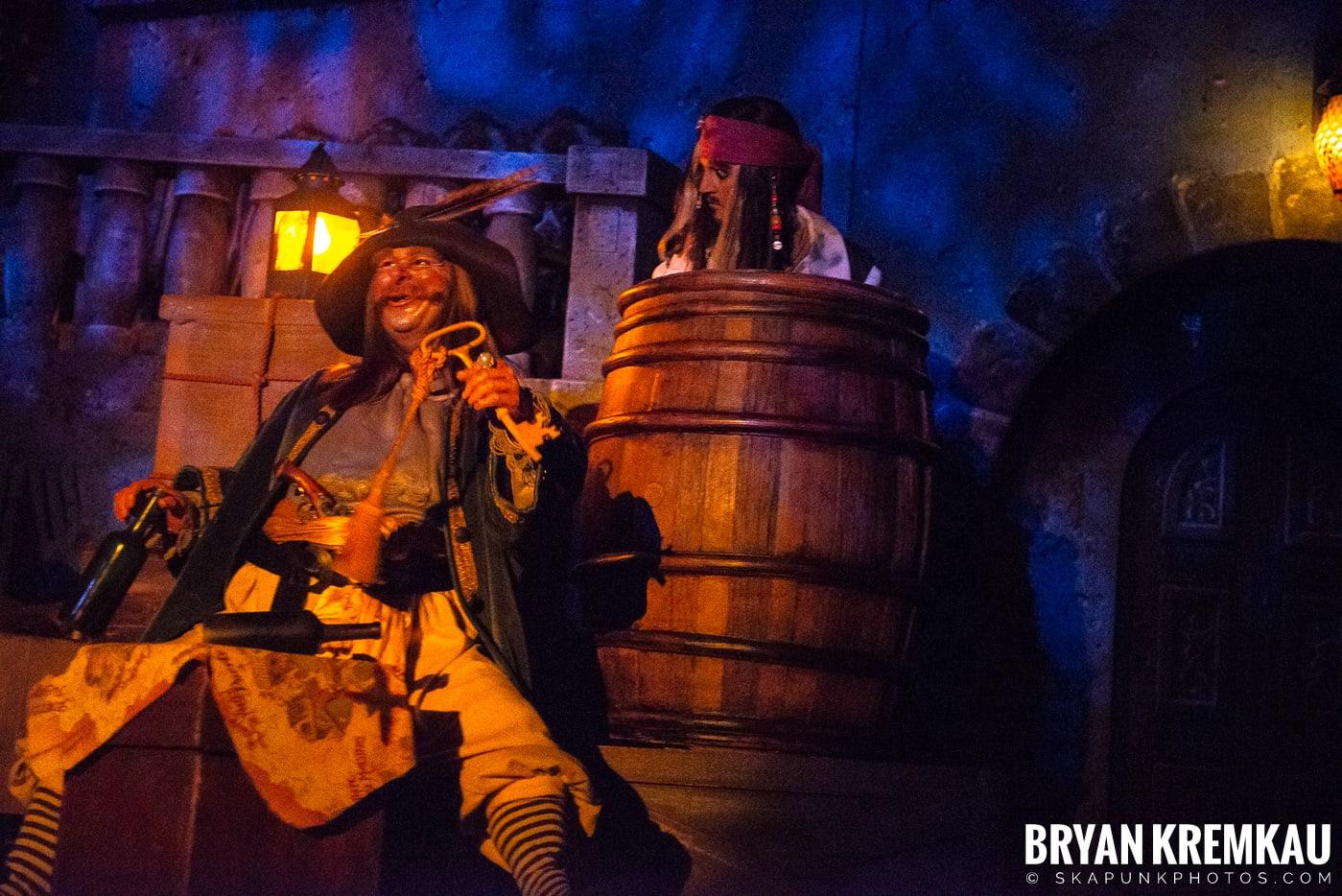Walt Disney World Vacation: Days 1 & 2 (Disney Springs & Magic Kingdom, Epcot) September 29th - 30th 2019 (7)