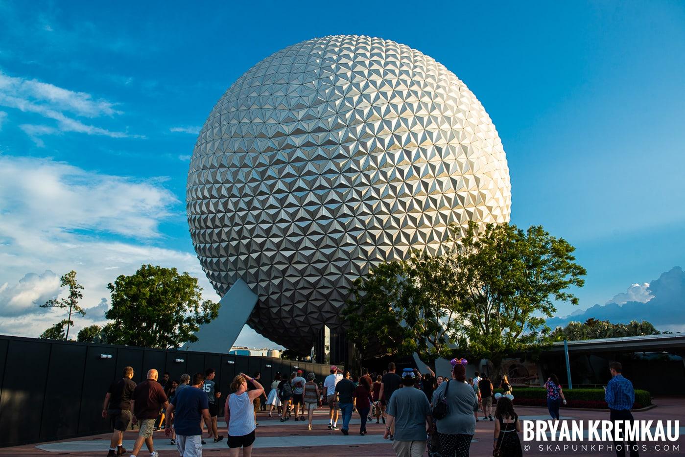 Walt Disney World Vacation: Days 1 & 2 (Disney Springs & Magic Kingdom, Epcot) September 29th - 30th 2019 (3)
