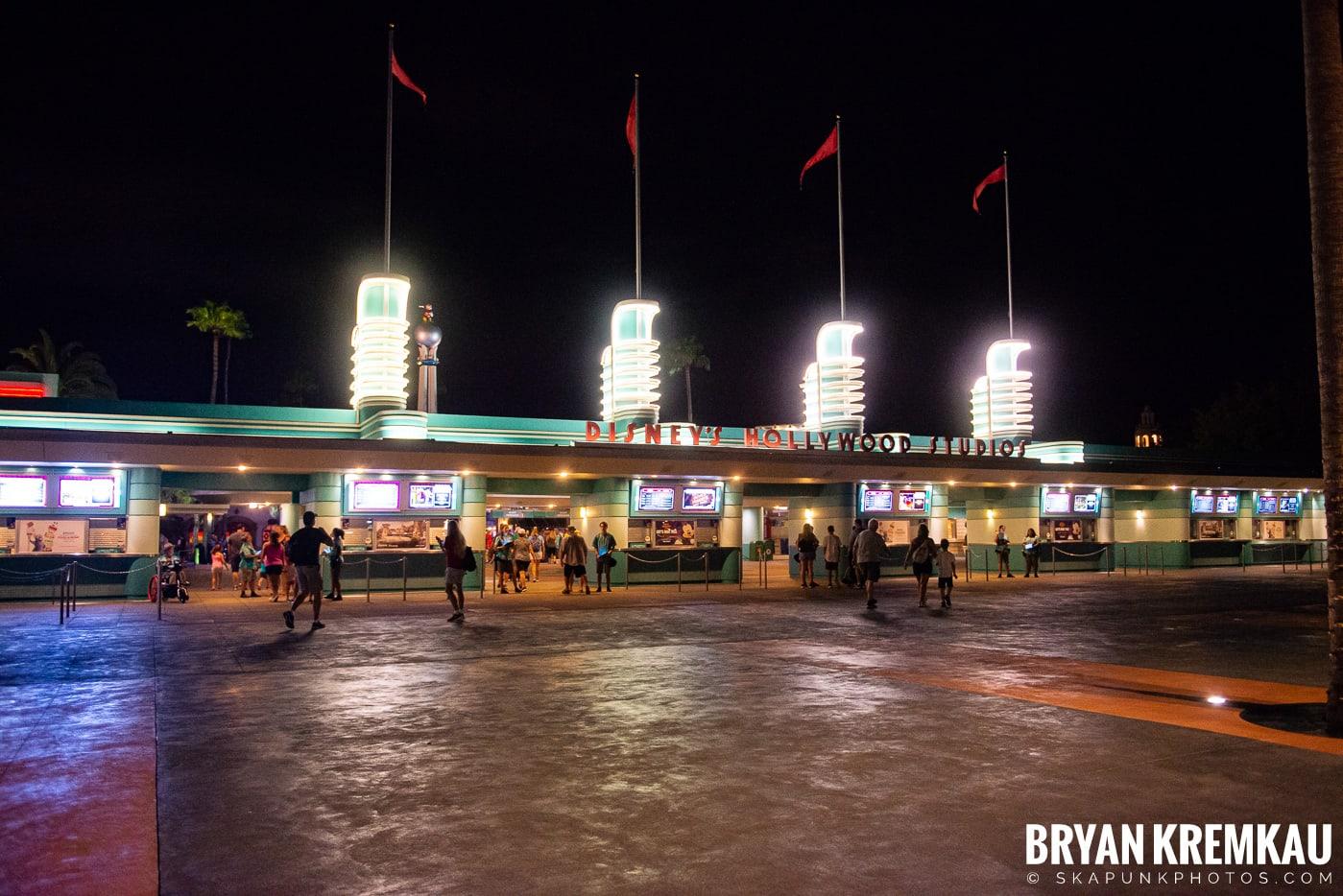 Walt Disney World Vacation: Day 3 (Disney's Hollywood Studios / Magic Kingdom) October 1st 2019 (103)