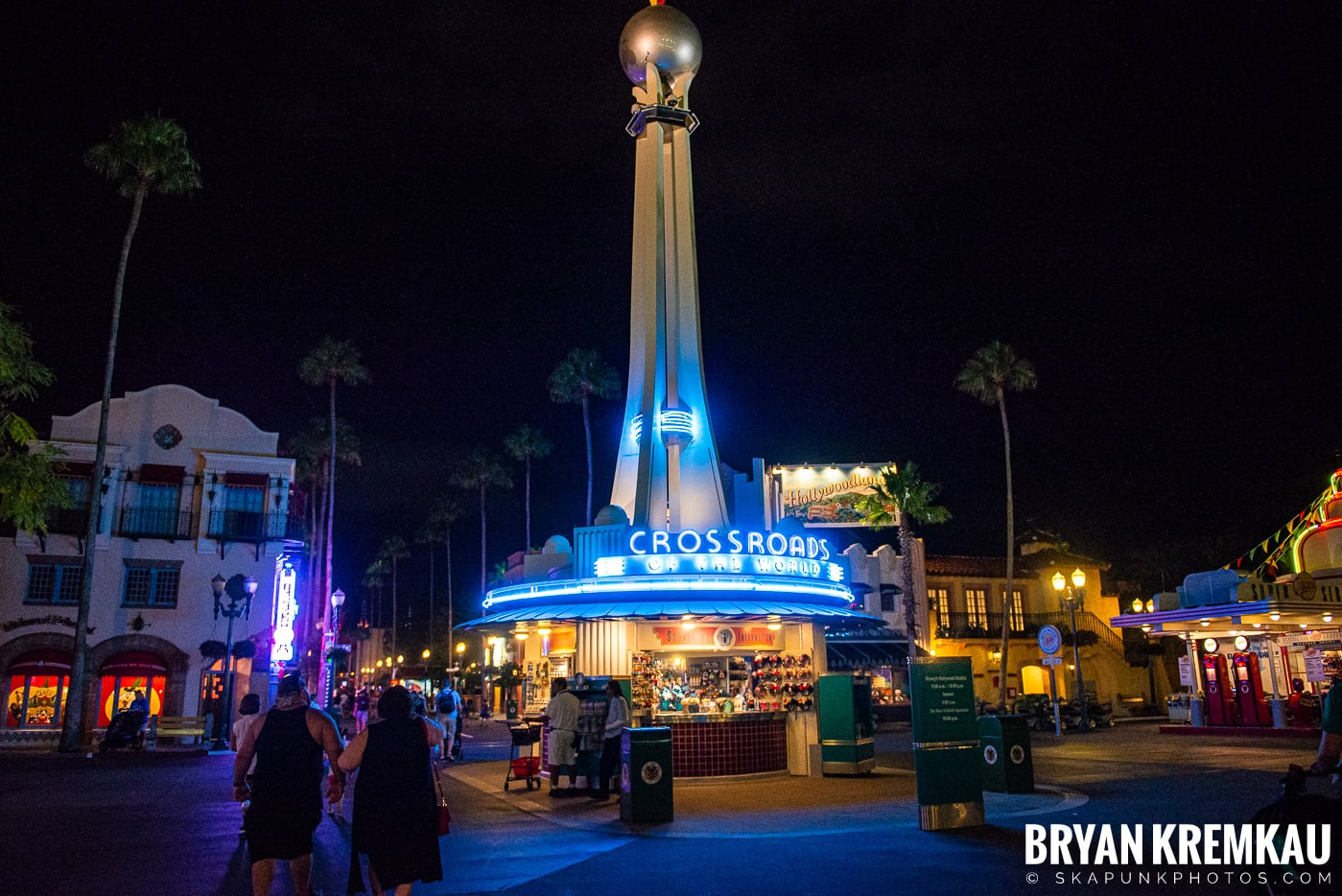 Walt Disney World Vacation: Day 3 (Disney's Hollywood Studios / Magic Kingdom) October 1st 2019 (102)