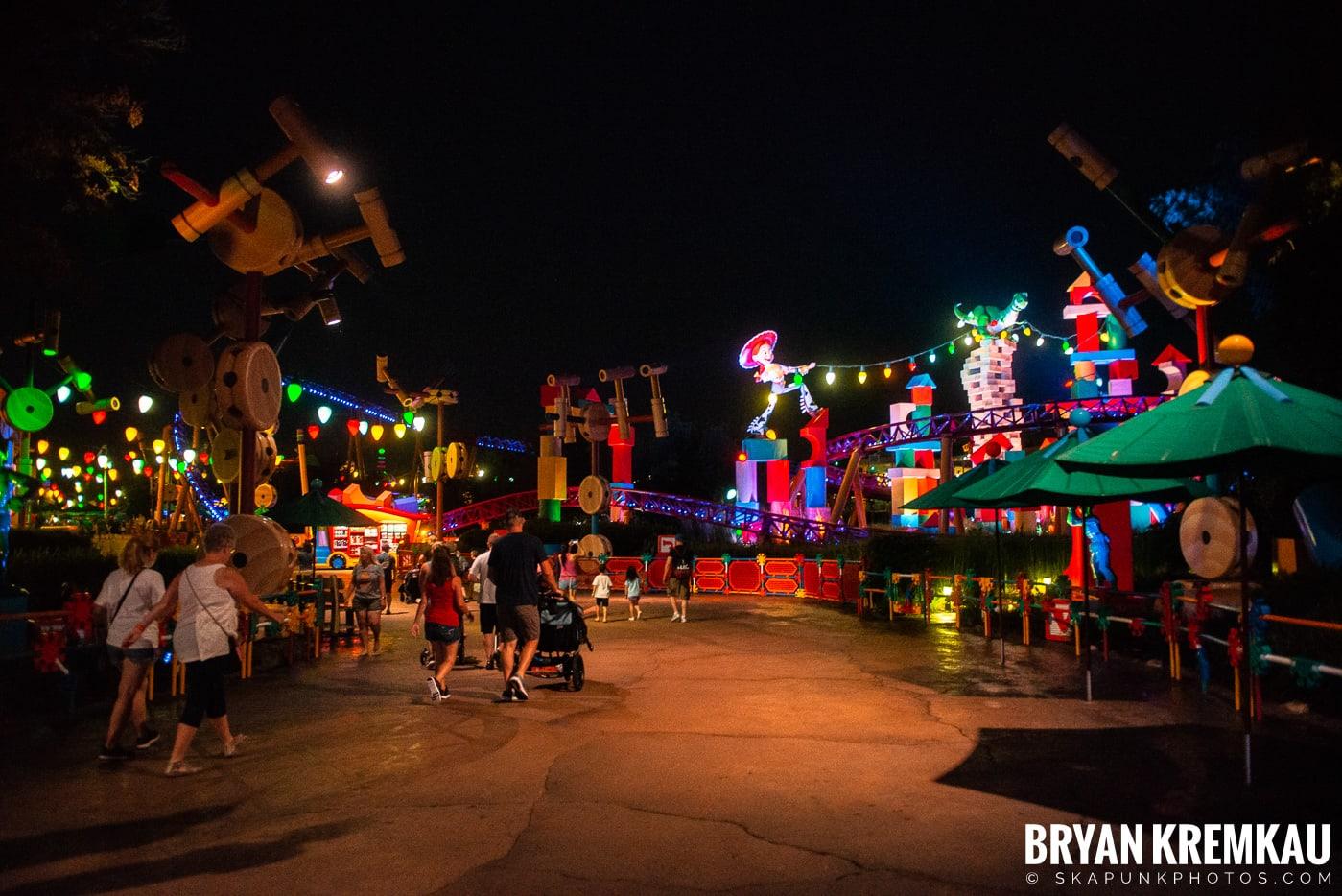 Walt Disney World Vacation: Day 3 (Disney's Hollywood Studios / Magic Kingdom) October 1st 2019 (99)