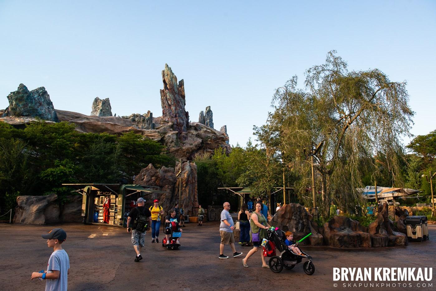Walt Disney World Vacation: Day 3 (Disney's Hollywood Studios / Magic Kingdom) October 1st 2019 (94)