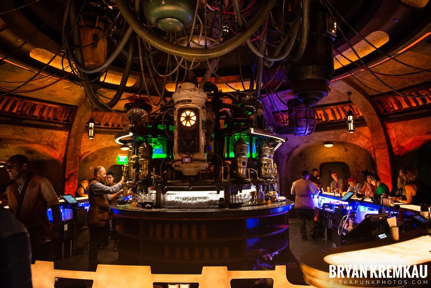 Walt Disney World Vacation: Day 3 (Disney's Hollywood Studios / Magic Kingdom) October 1st 2019 (75)