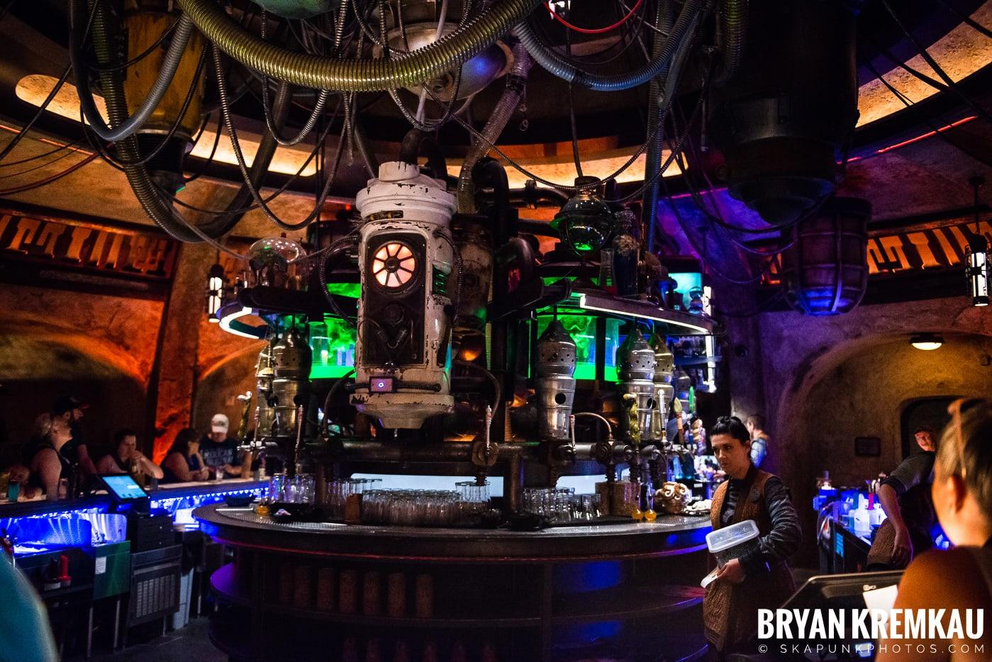 Walt Disney World Vacation: Day 3 (Disney's Hollywood Studios / Magic Kingdom) October 1st 2019 (73)