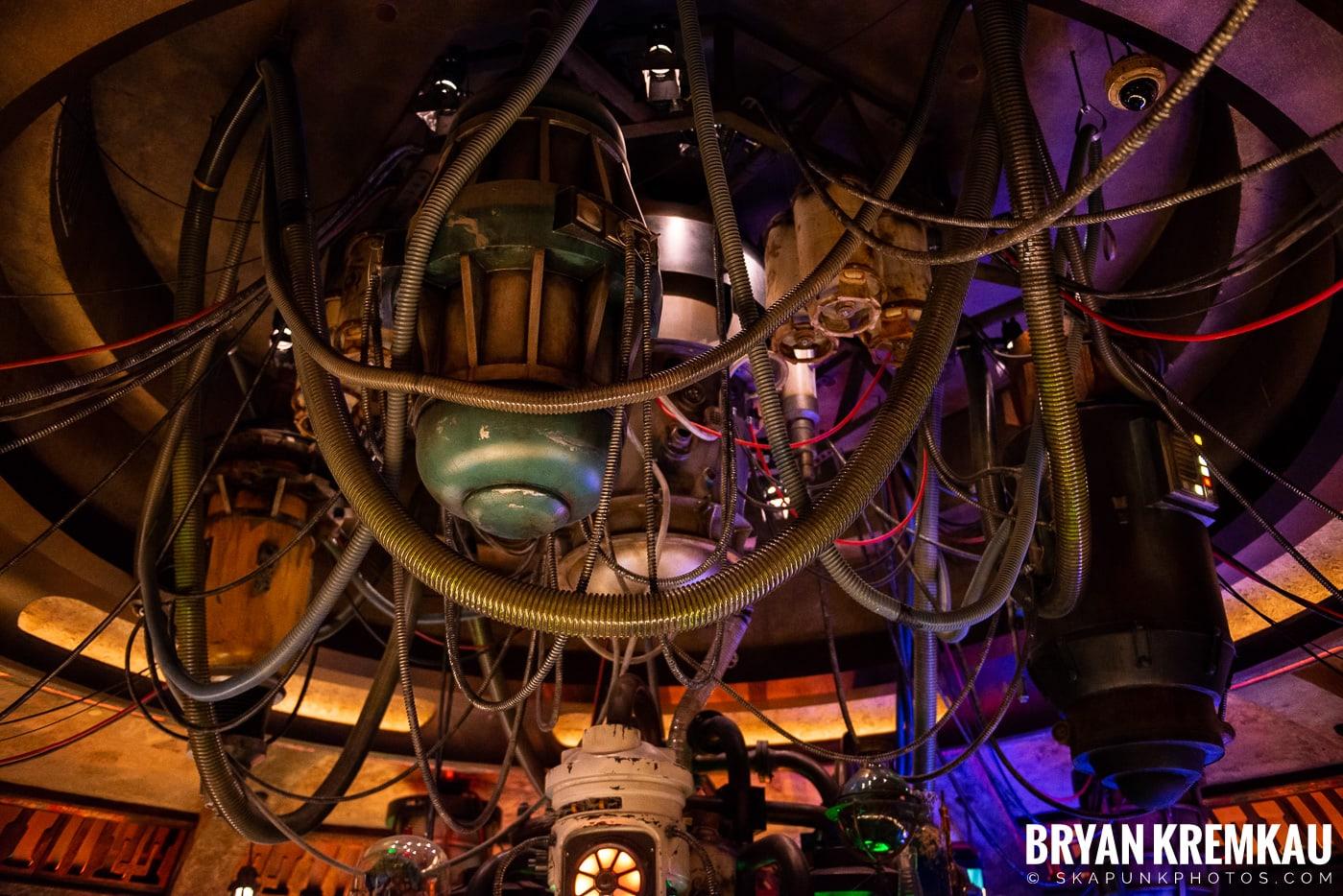 Walt Disney World Vacation: Day 3 (Disney's Hollywood Studios / Magic Kingdom) October 1st 2019 (72)
