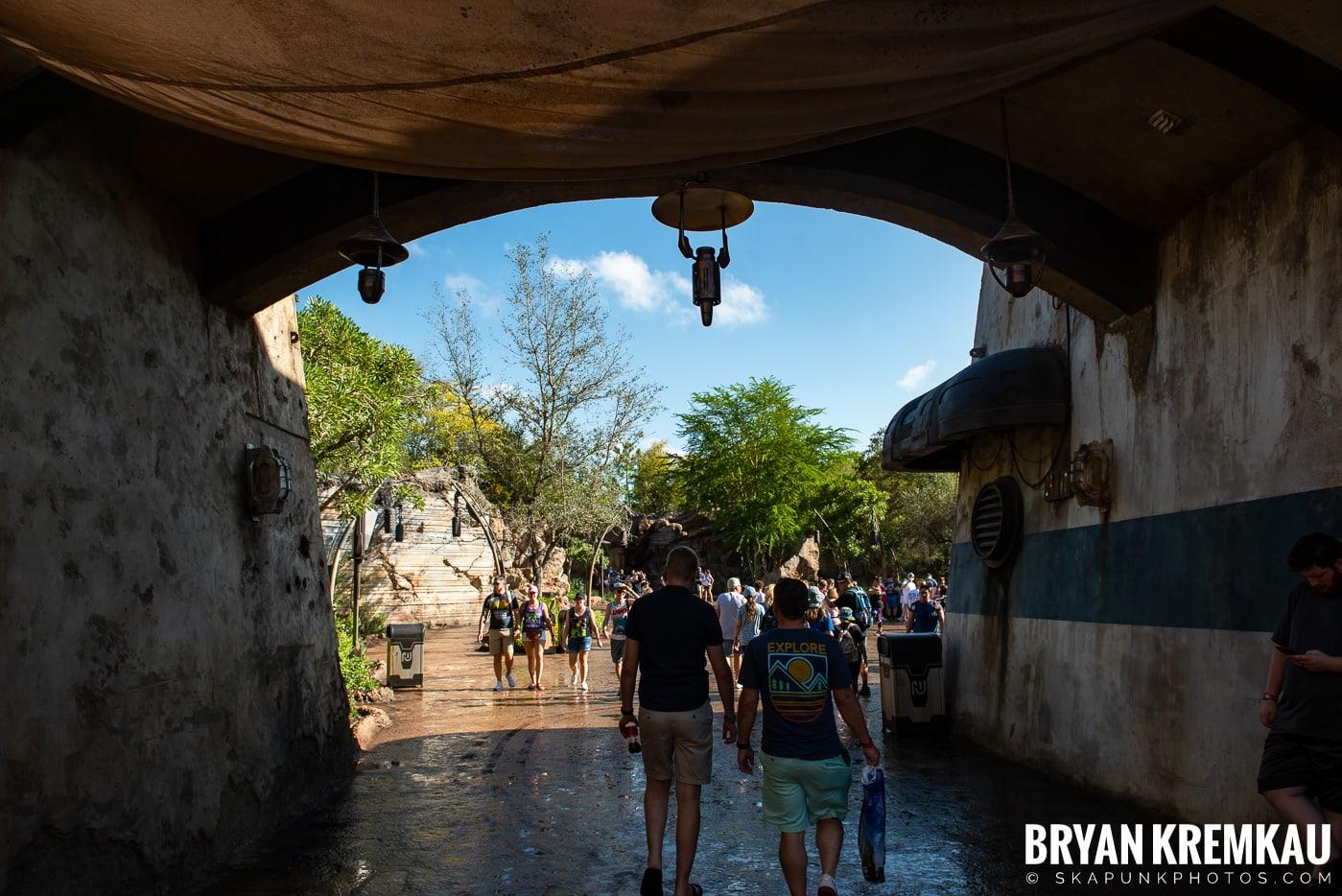 Walt Disney World Vacation: Day 3 (Disney's Hollywood Studios / Magic Kingdom) October 1st 2019 (66)