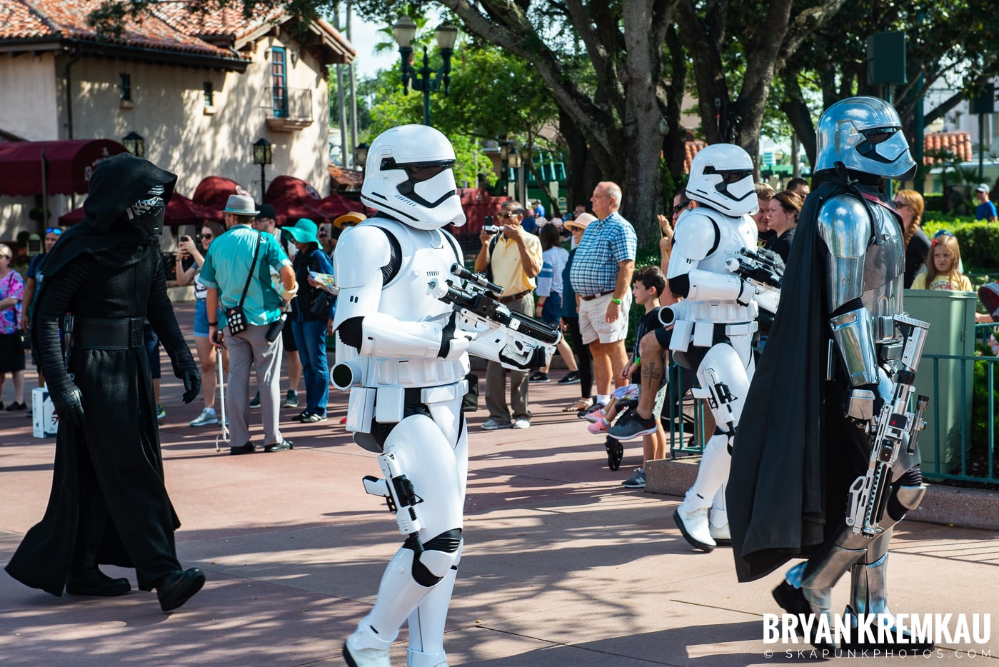 Walt Disney World Vacation: Day 3 (Disney's Hollywood Studios / Magic Kingdom) October 1st 2019 (55)
