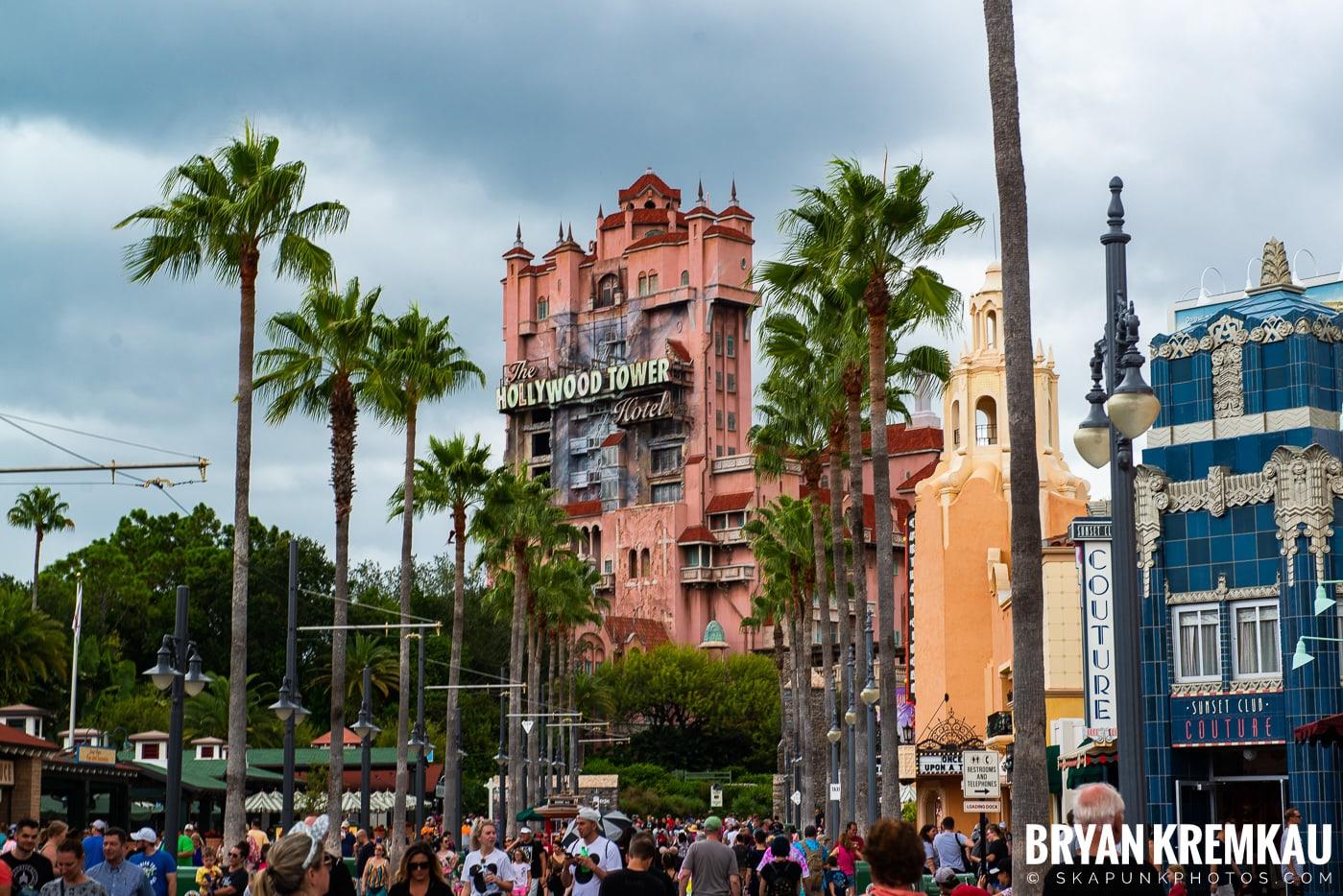 Walt Disney World Vacation: Day 3 (Disney's Hollywood Studios / Magic Kingdom) October 1st 2019 (51)