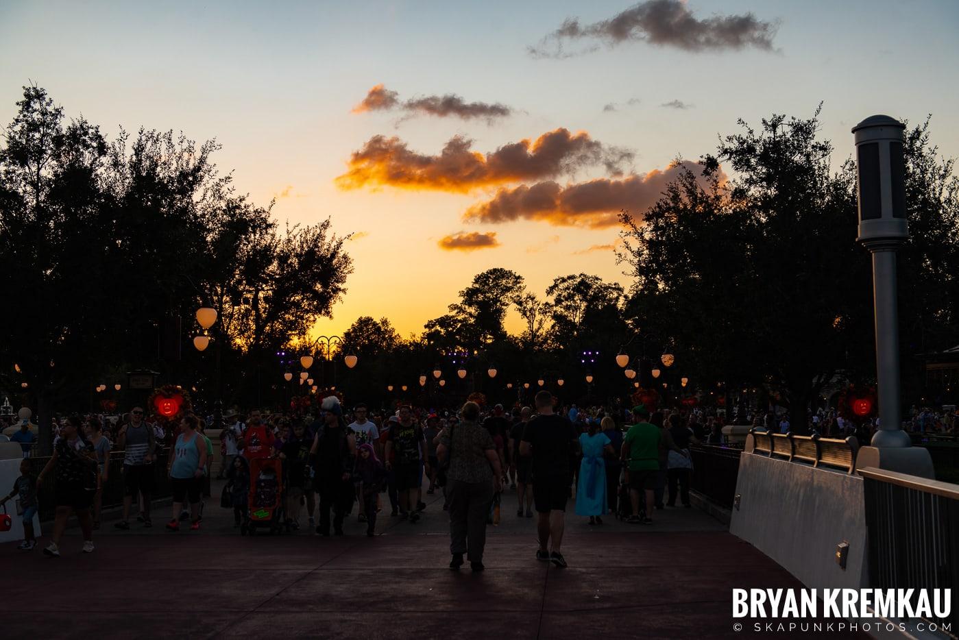 Walt Disney World Vacation: Day 3 (Disney's Hollywood Studios / Magic Kingdom) October 1st 2019 (46)