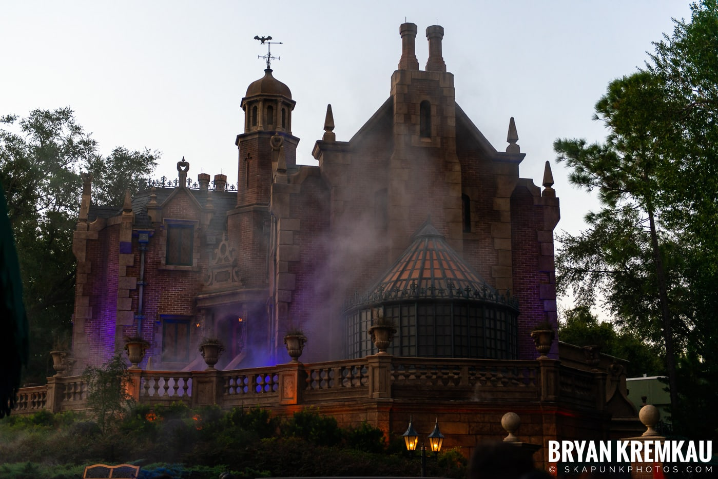 Walt Disney World Vacation: Day 3 (Disney's Hollywood Studios / Magic Kingdom) October 1st 2019 (44)