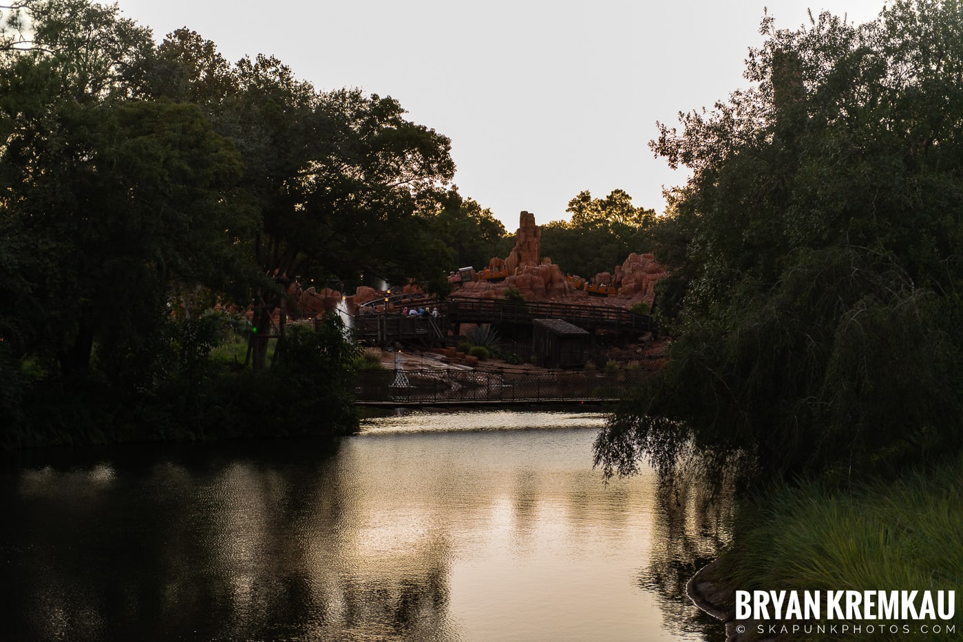 Walt Disney World Vacation: Day 3 (Disney's Hollywood Studios / Magic Kingdom) October 1st 2019 (43)