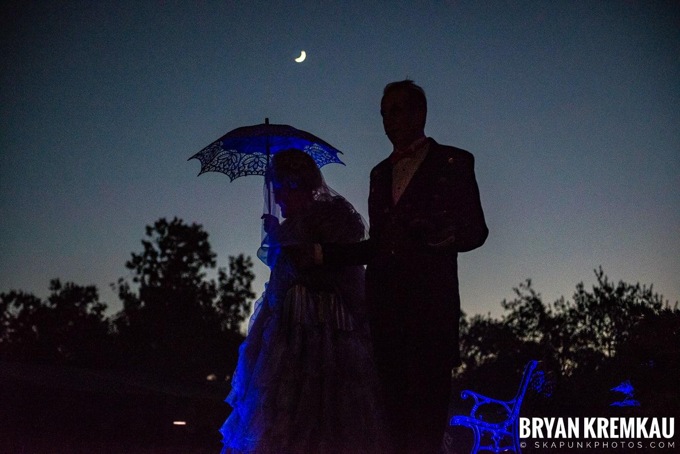 Walt Disney World Vacation: Day 3 (Disney's Hollywood Studios / Magic Kingdom) October 1st 2019 (41)