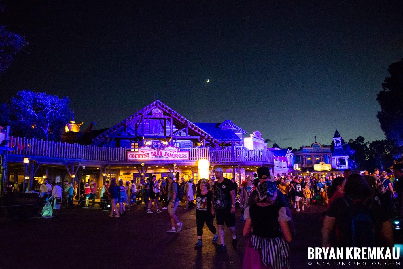 Walt Disney World Vacation: Day 3 (Disney's Hollywood Studios / Magic Kingdom) October 1st 2019 (36)