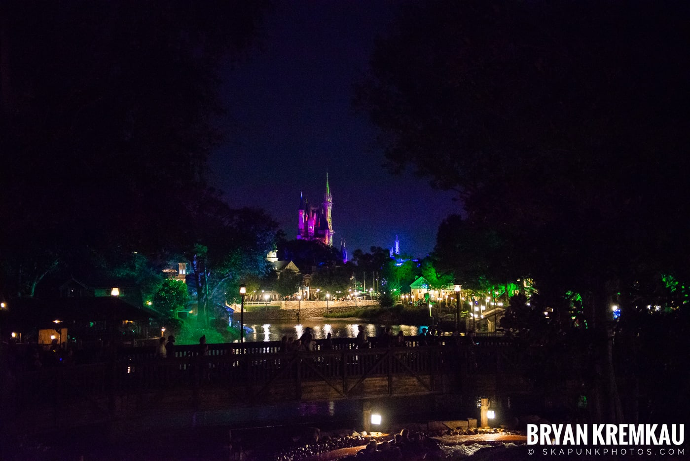 Walt Disney World Vacation: Day 3 (Disney's Hollywood Studios / Magic Kingdom) October 1st 2019 (35)