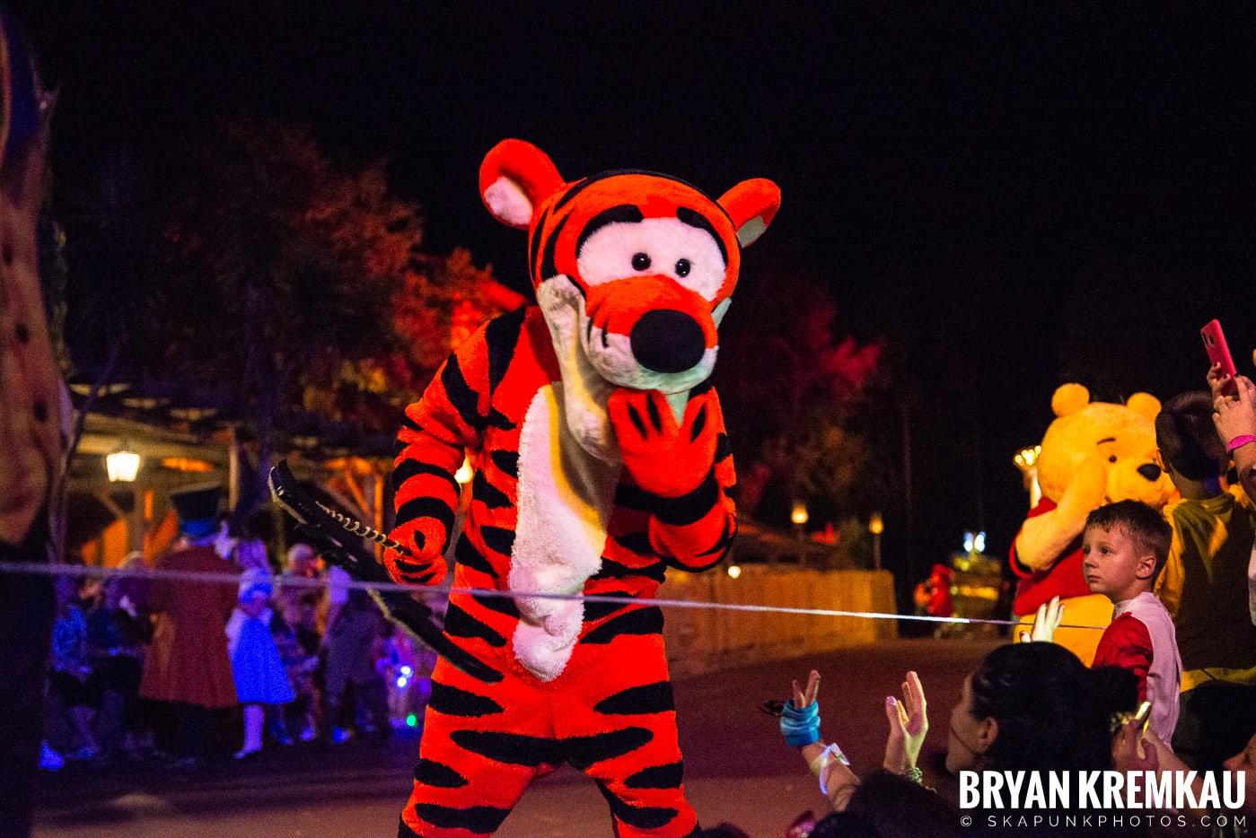 Walt Disney World Vacation: Day 3 (Disney's Hollywood Studios / Magic Kingdom) October 1st 2019 (31)