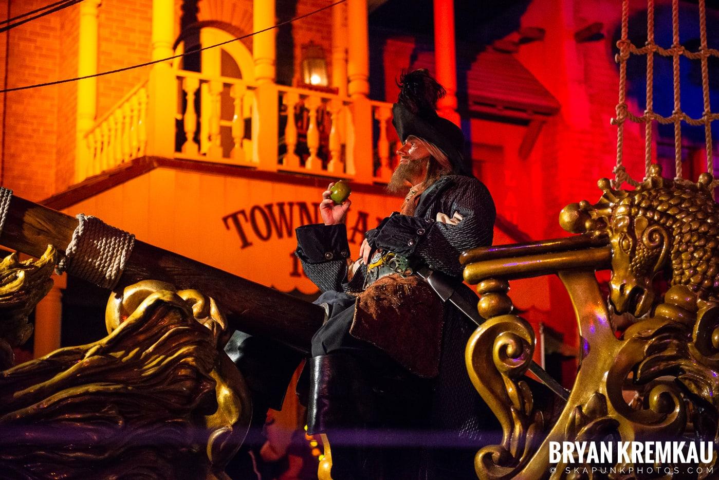 Walt Disney World Vacation: Day 3 (Disney's Hollywood Studios / Magic Kingdom) October 1st 2019 (27)