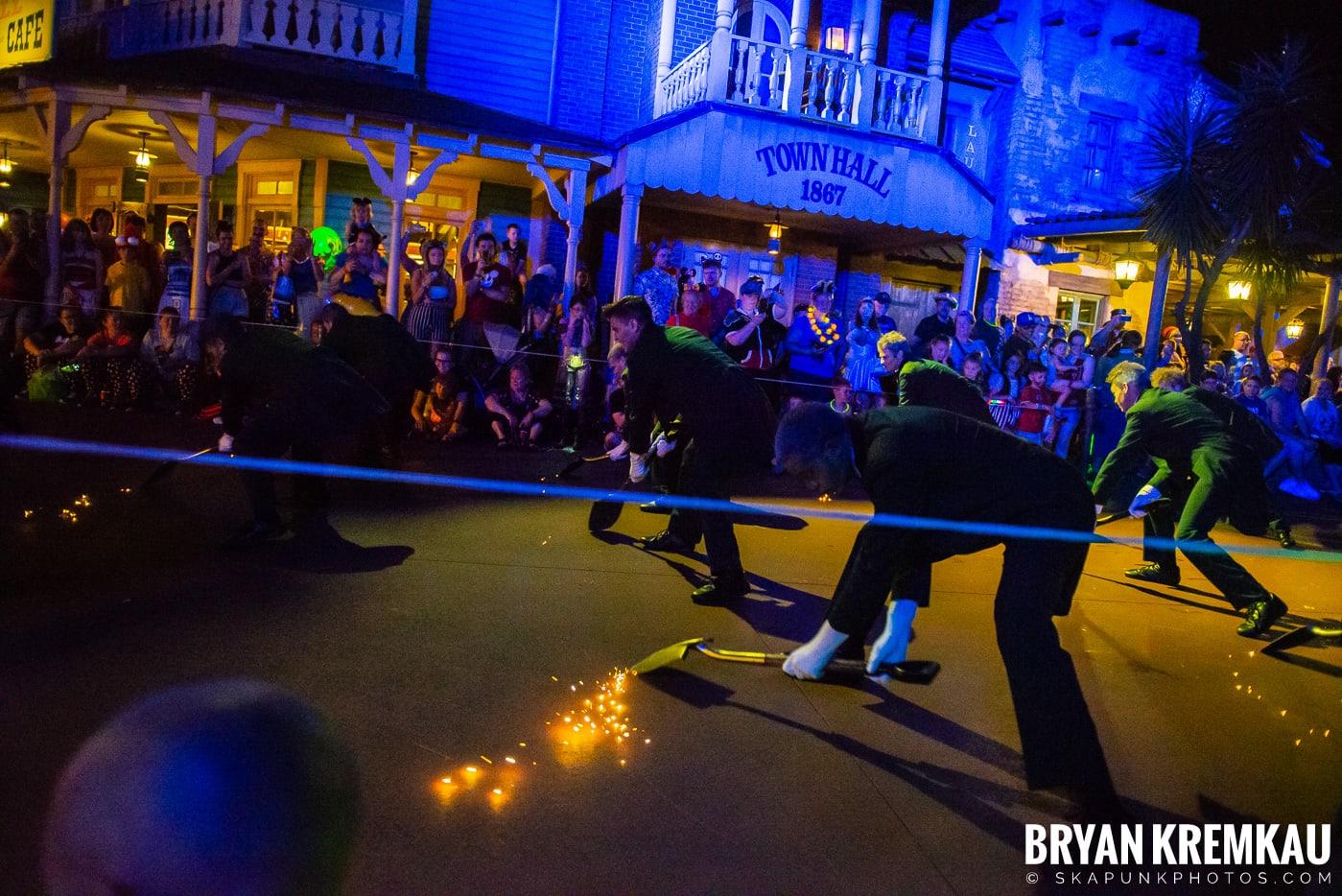 Walt Disney World Vacation: Day 3 (Disney's Hollywood Studios / Magic Kingdom) October 1st 2019 (24)