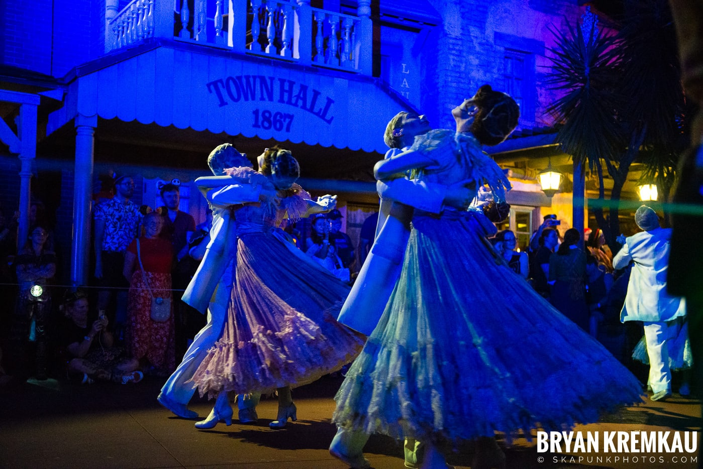 Walt Disney World Vacation: Day 3 (Disney's Hollywood Studios / Magic Kingdom) October 1st 2019 (22)