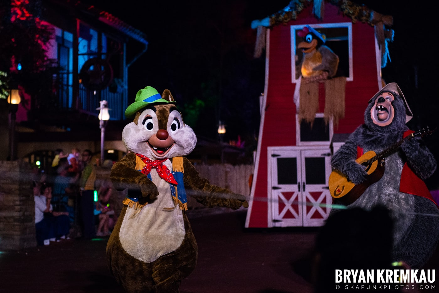 Walt Disney World Vacation: Day 3 (Disney's Hollywood Studios / Magic Kingdom) October 1st 2019 (20)