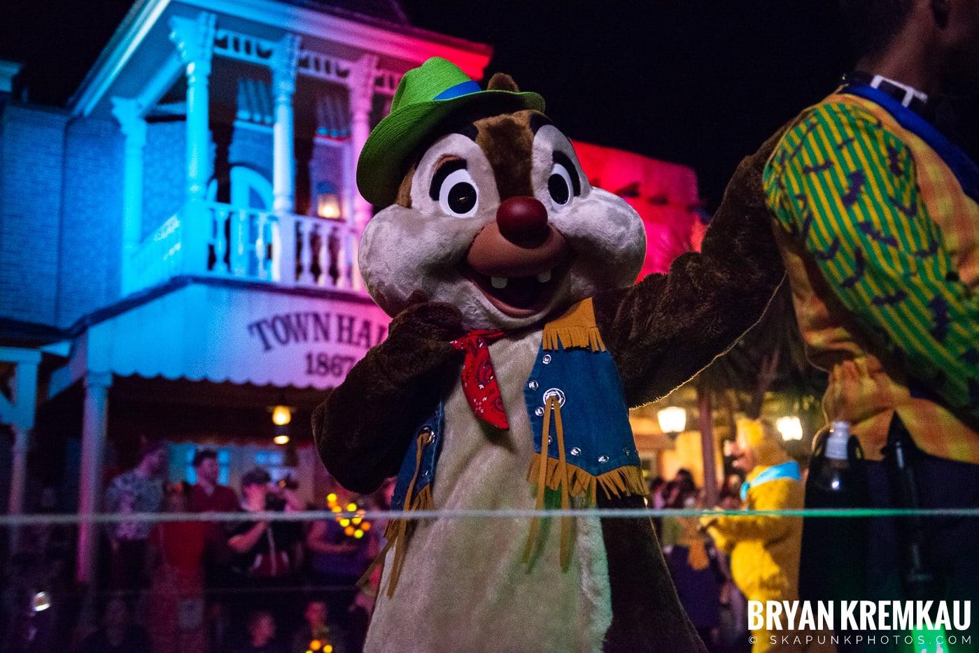 Walt Disney World Vacation: Day 3 (Disney's Hollywood Studios / Magic Kingdom) October 1st 2019 (19)