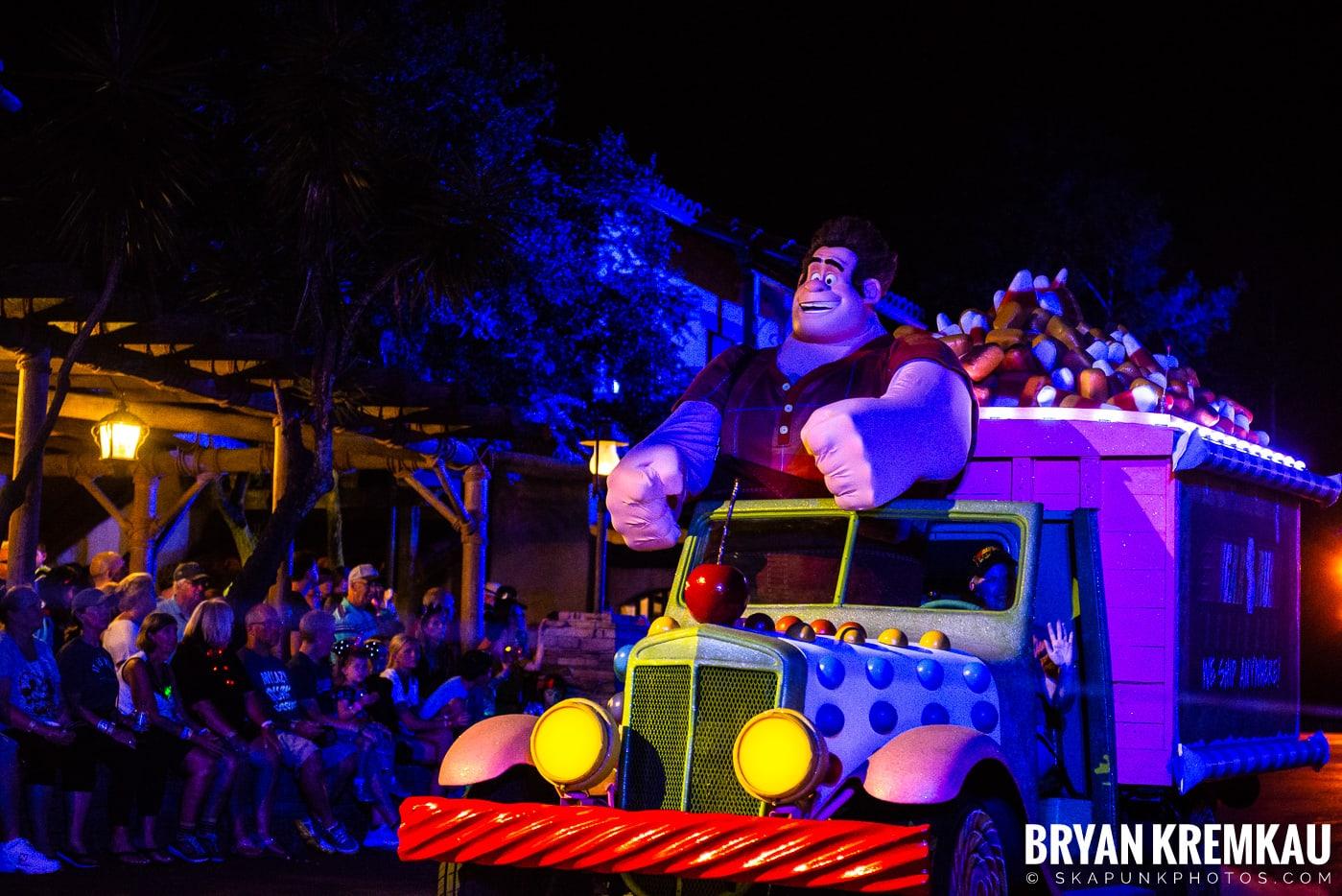 Walt Disney World Vacation: Day 3 (Disney's Hollywood Studios / Magic Kingdom) October 1st 2019 (14)