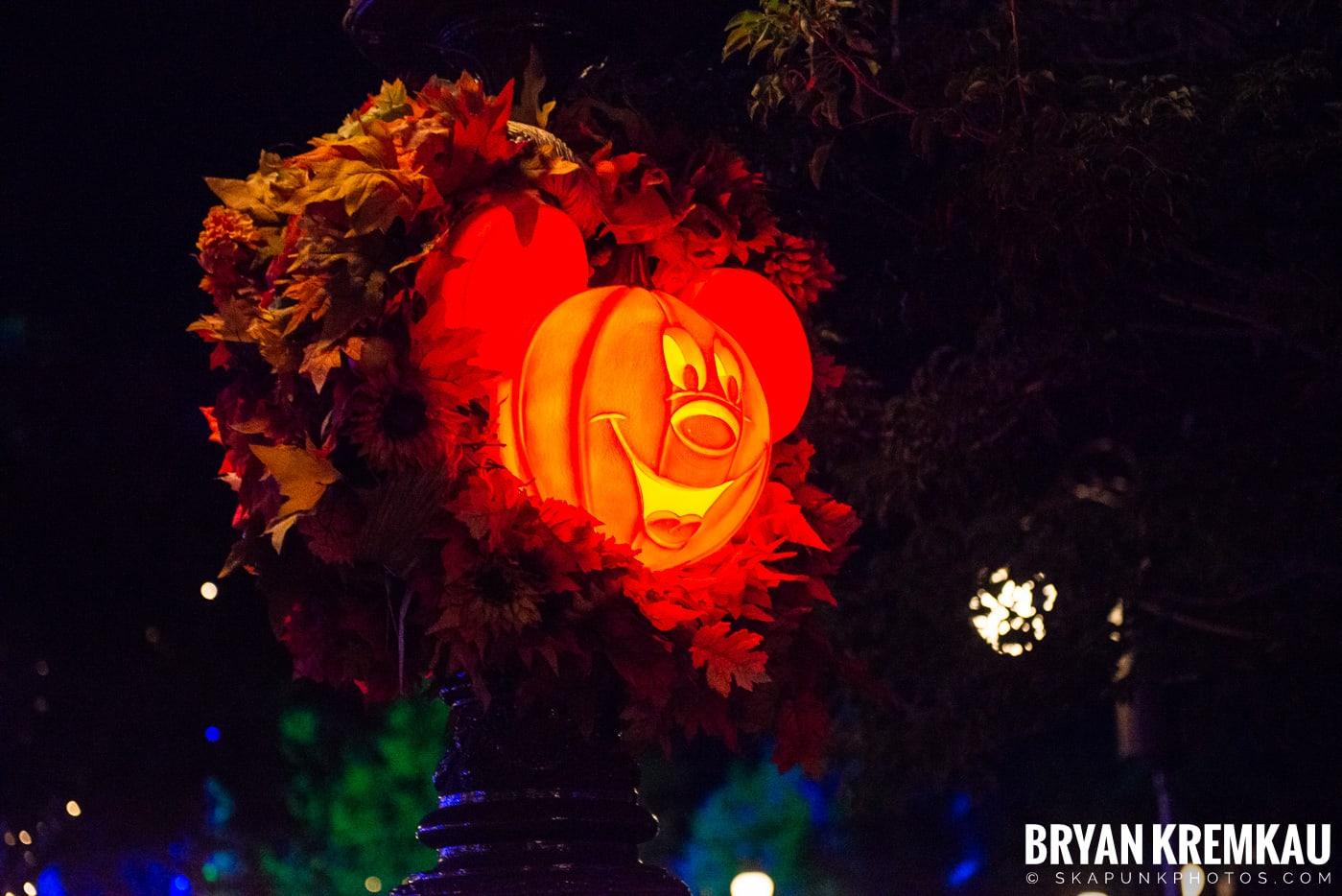 Walt Disney World Vacation: Day 3 (Disney's Hollywood Studios / Magic Kingdom) October 1st 2019 (10)