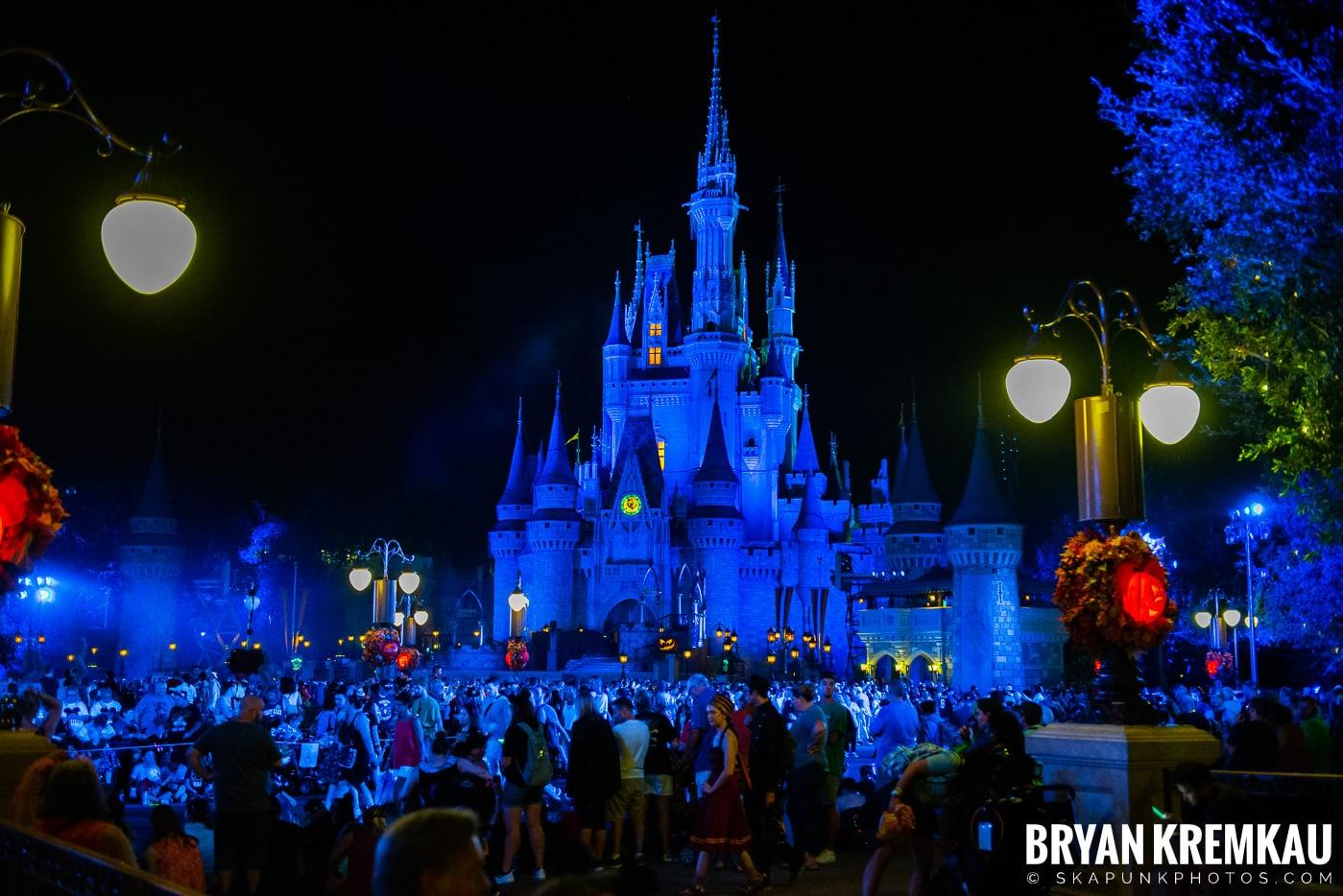 Walt Disney World Vacation: Day 3 (Disney's Hollywood Studios / Magic Kingdom) October 1st 2019 (5)