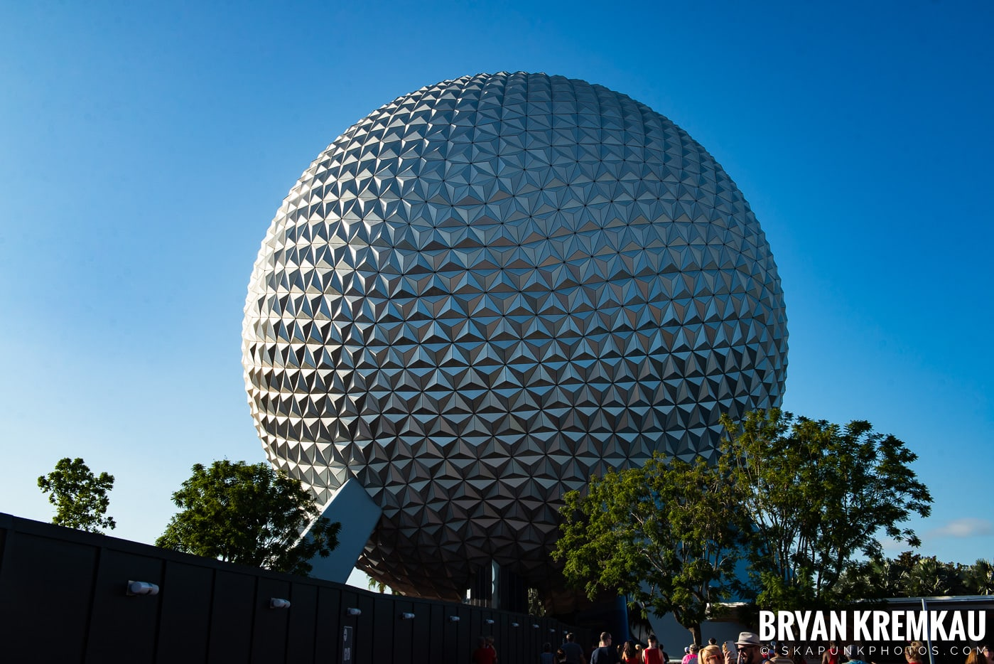 Walt Disney World Vacation: Day 4 (Epcot) October 2nd 2019 (40)