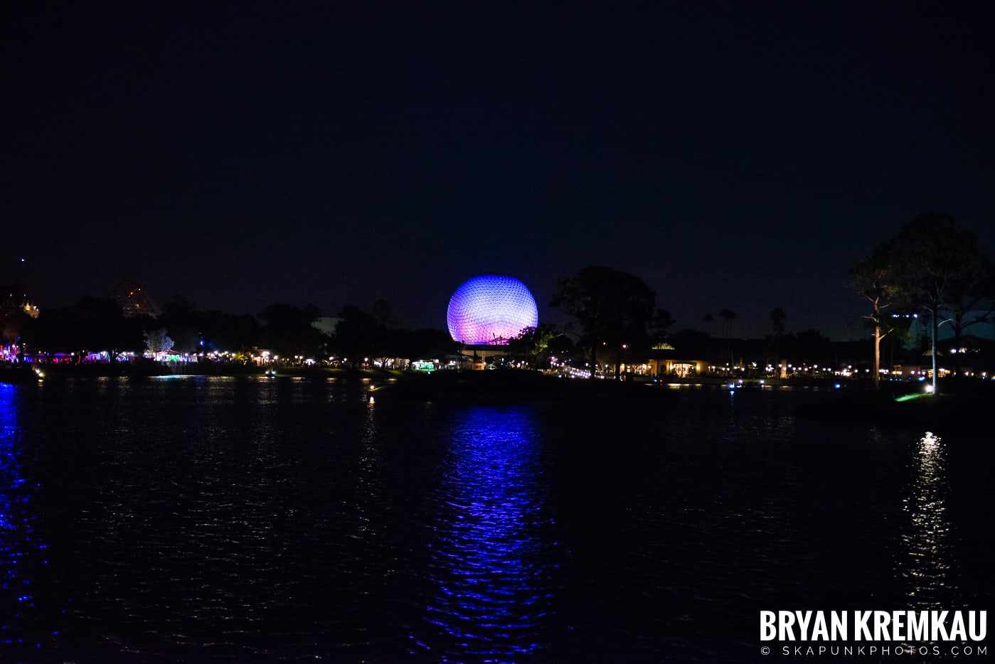 Walt Disney World Vacation: Day 4 (Epcot) October 2nd 2019 (12)