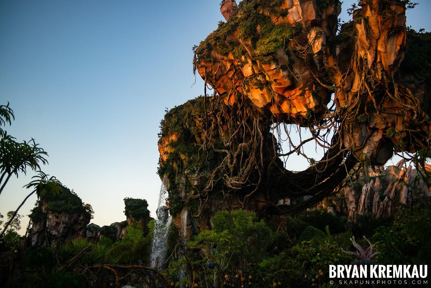 Walt Disney World Vacation: Day 5 (Animal Kingdom / Disney's Hollywood Studios) - 10.3.19 (81)