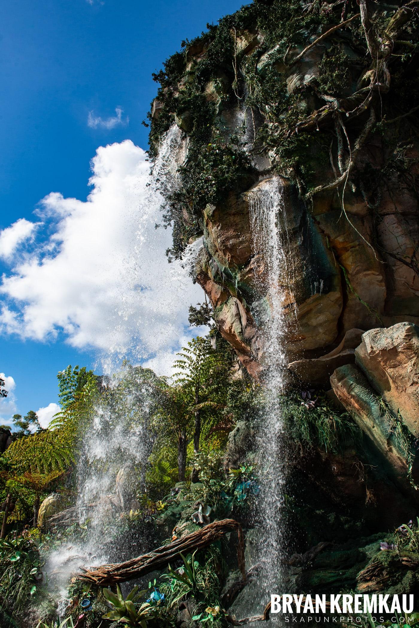 Walt Disney World Vacation: Day 5 (Animal Kingdom / Disney's Hollywood Studios) - 10.3.19 (60)