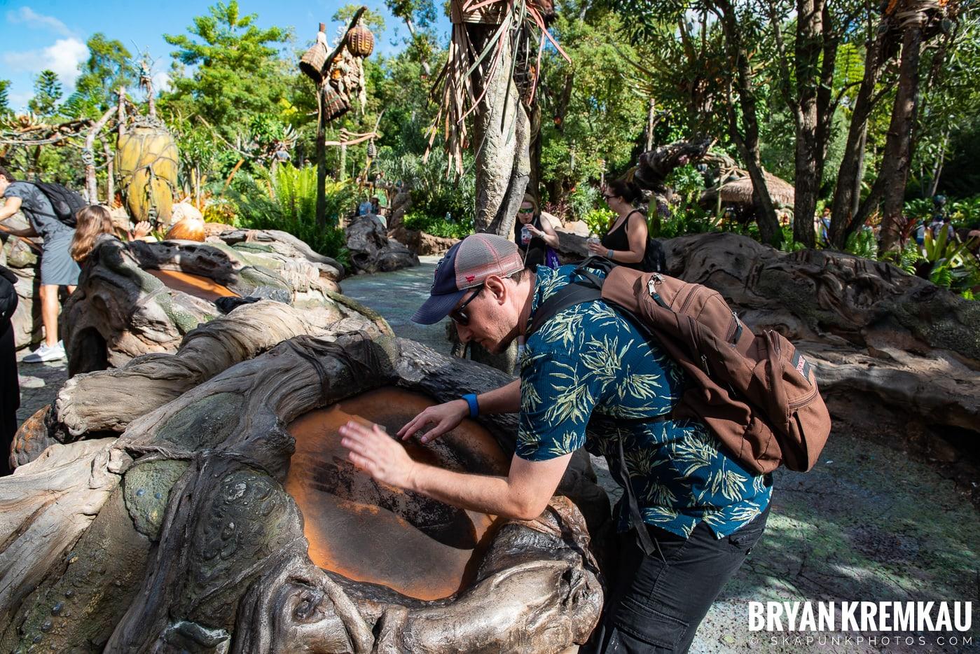 Walt Disney World Vacation: Day 5 (Animal Kingdom / Disney's Hollywood Studios) - 10.3.19 (59)