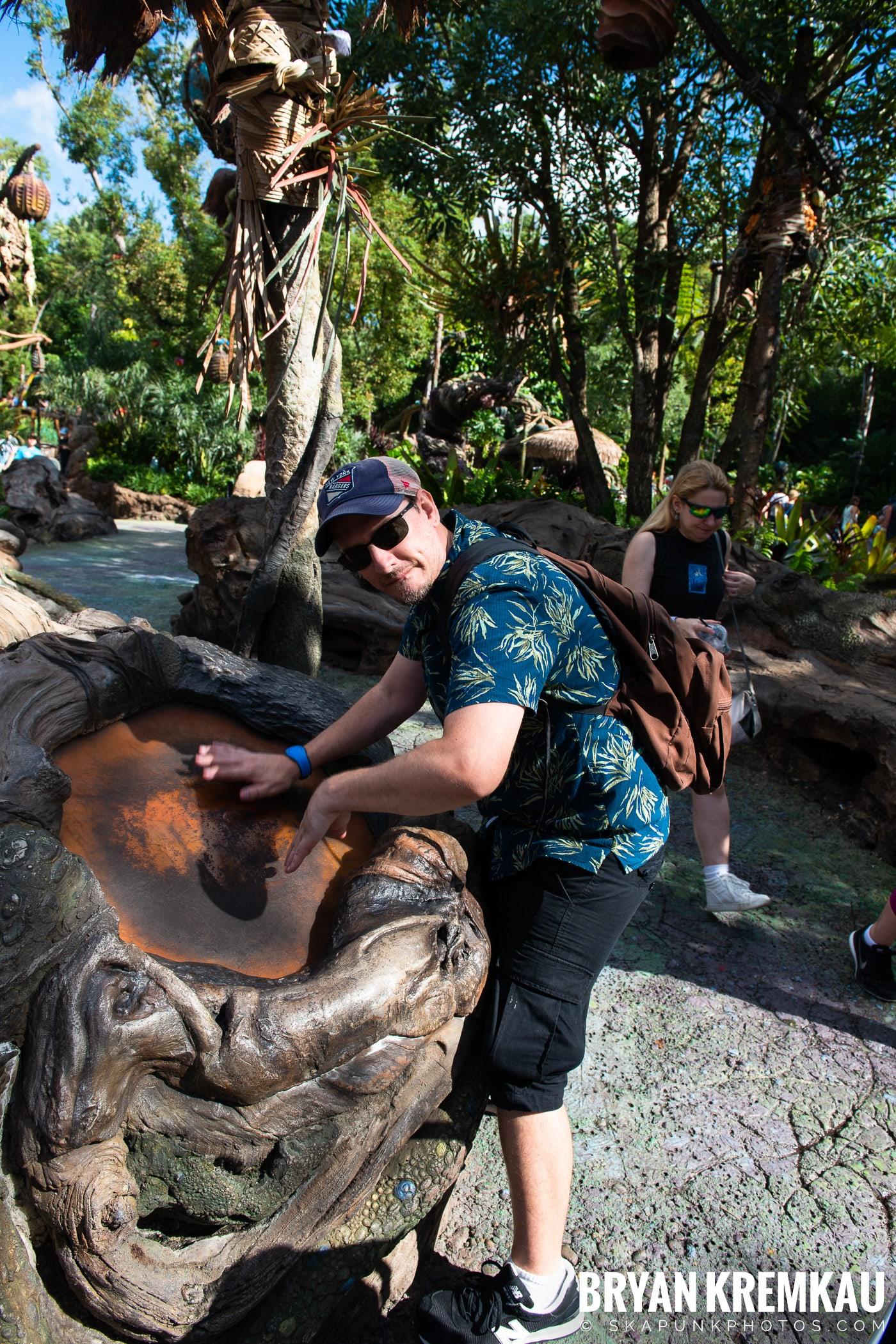 Walt Disney World Vacation: Day 5 (Animal Kingdom / Disney's Hollywood Studios) - 10.3.19 (58)