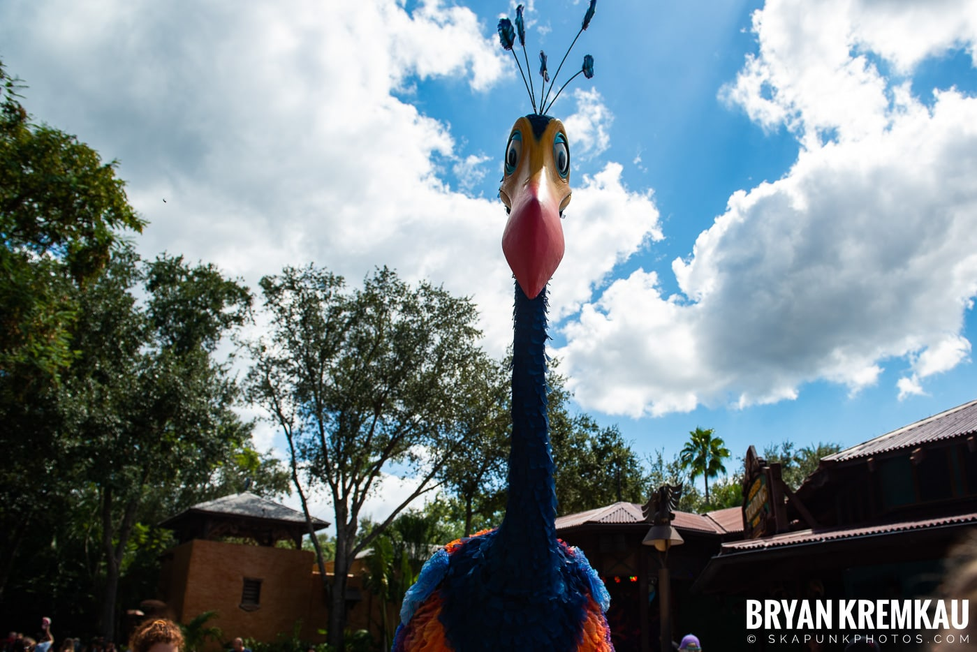 Walt Disney World Vacation: Day 5 (Animal Kingdom / Disney's Hollywood Studios) - 10.3.19 (52)