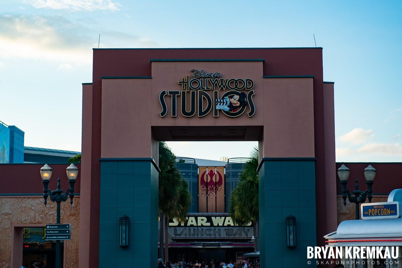 Walt Disney World Vacation: Day 5 (Animal Kingdom / Disney's Hollywood Studios) - 10.3.19 (50)
