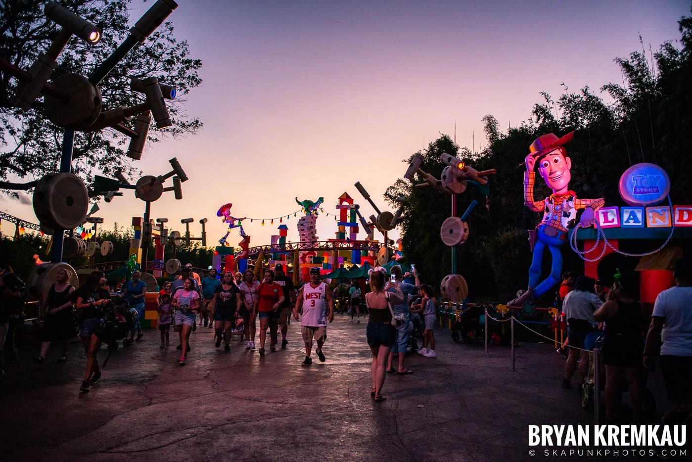 Walt Disney World Vacation: Day 5 (Animal Kingdom / Disney's Hollywood Studios) - 10.3.19 (45)