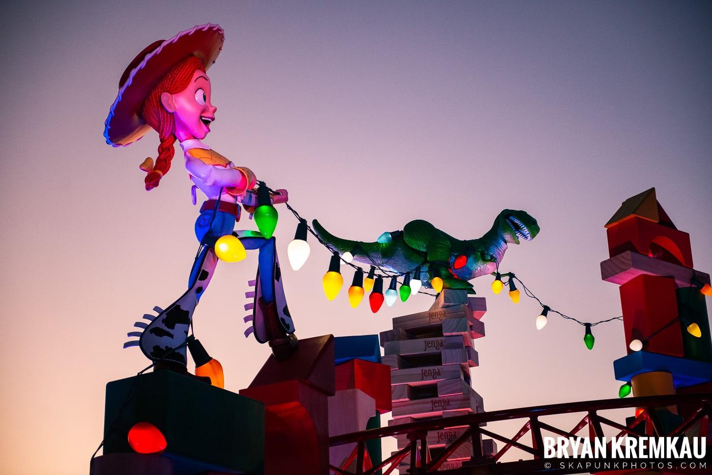 Walt Disney World Vacation: Day 5 (Animal Kingdom / Disney's Hollywood Studios) - 10.3.19 (44)