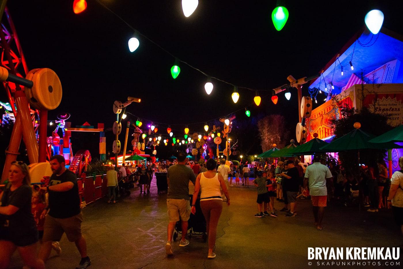 Walt Disney World Vacation: Day 5 (Animal Kingdom / Disney's Hollywood Studios) - 10.3.19 (42)