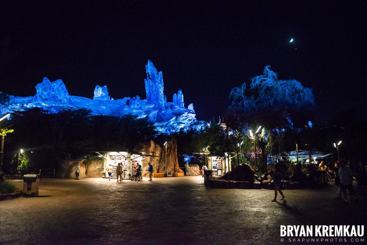 Walt Disney World Vacation: Day 5 (Animal Kingdom / Disney's Hollywood Studios) - 10.3.19 (41)