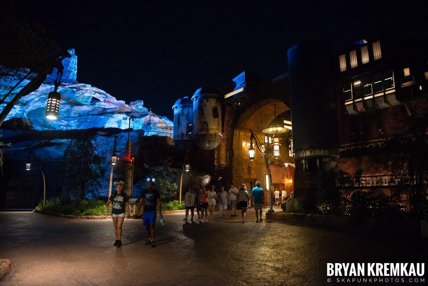 Walt Disney World Vacation: Day 5 (Animal Kingdom / Disney's Hollywood Studios) - 10.3.19 (39)