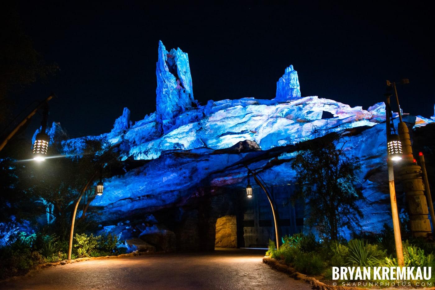 Walt Disney World Vacation: Day 5 (Animal Kingdom / Disney's Hollywood Studios) - 10.3.19 (38)