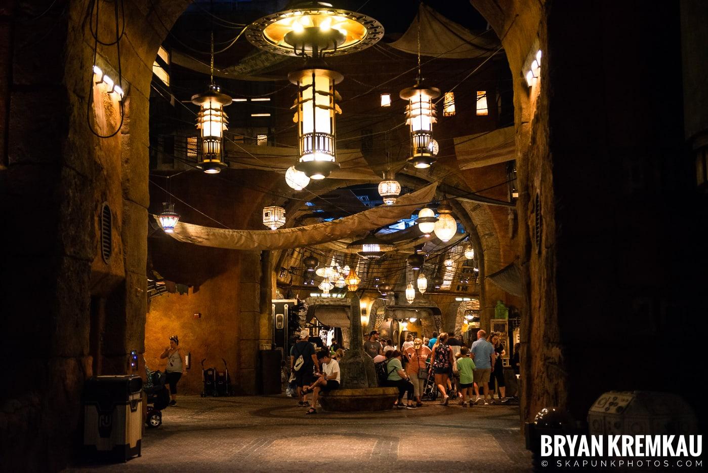 Walt Disney World Vacation: Day 5 (Animal Kingdom / Disney's Hollywood Studios) - 10.3.19 (37)