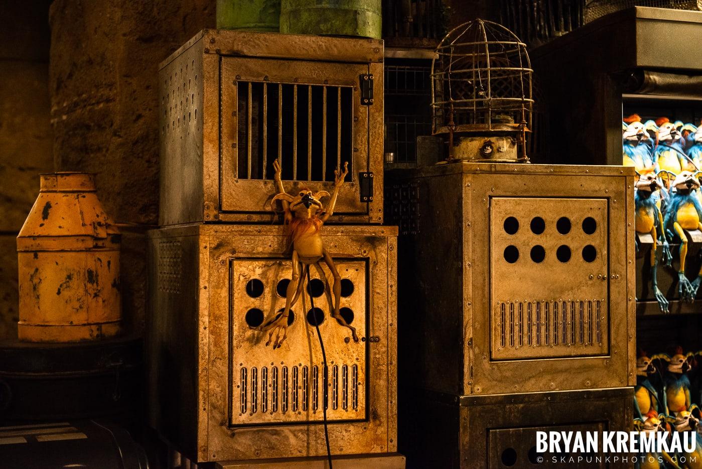 Walt Disney World Vacation: Day 5 (Animal Kingdom / Disney's Hollywood Studios) - 10.3.19 (36)
